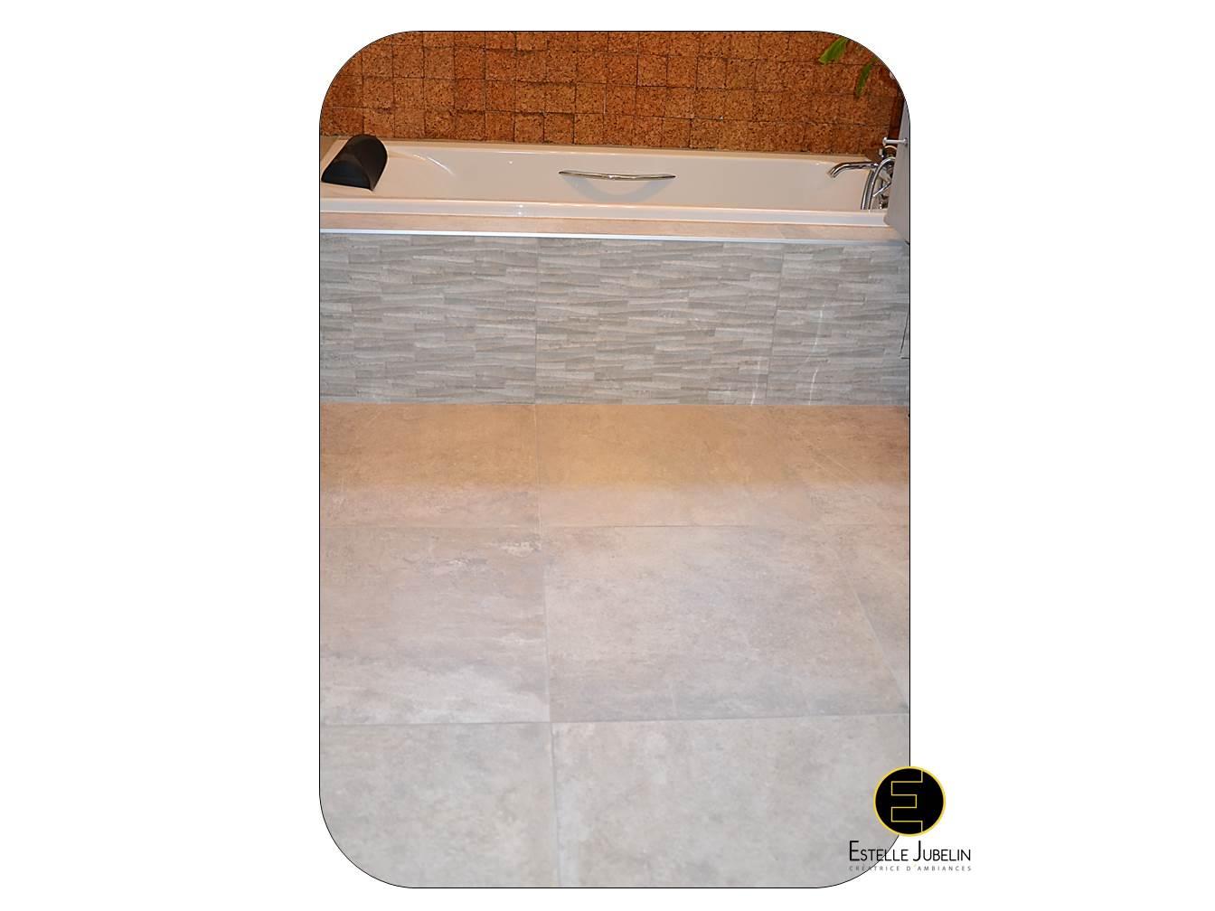 Meuble chambre blanc for Conception salle de bain reims