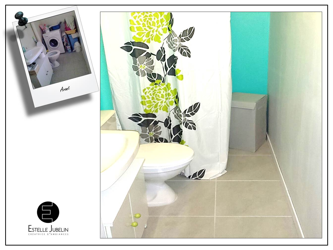 home staging wc buanderie epernay estelle jubelinestelle jubelin. Black Bedroom Furniture Sets. Home Design Ideas
